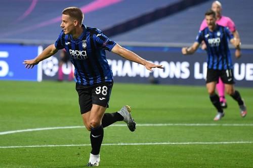 ВІДЕО. Пашаліч відкрив рахунок для Аталанти в матчі проти ПСЖ
