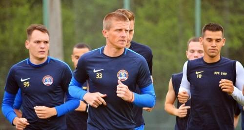 ФК Львів розпочав другий збір і планує підписувати новачків