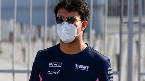 Пилот Формулы-1 переболел коронавирусом и возвращается в гонки