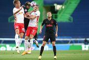 Лейпциг победил Атлетико и вышел в полуфинал Лиги чемпионов
