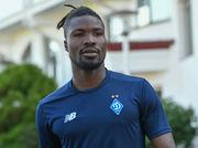 Источник: Кадири не вернулся в Динамо. Он давно покинул базу клуба