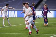 ВИДЕО. Сверхрезультативный матч. Киммих забил 5-й гол в ворота Барселоны