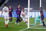 КІММІХ: «Жорстоко. Важко повірити, що перемогли Барселону з рахунком 8:2»