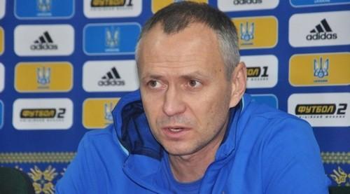 Олександр ГОЛОВКО: «Для мене ризик — працювати в Першій лізі і з нуля»