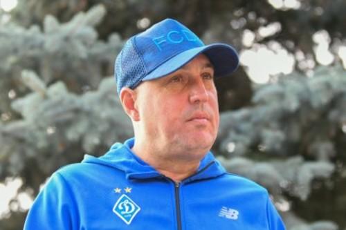 Юрій МОРОЗ: «У Динамо немає настирливості і злоби, щоб хоча б не програти»
