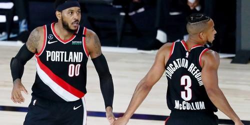 НБА. Мемфис и Портленд остаются в гонке за плей-офф, Сперс выбыли из борьбы