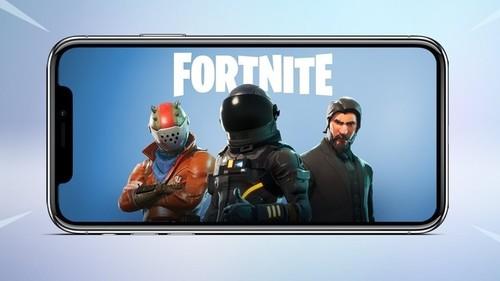 Fortnite против всего мира. Игру удалили из App Store и Google Play Store