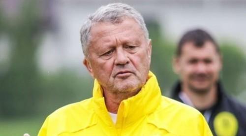 Маркевич прекратил сотрудничество с Рухом