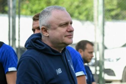 Суркис назвал главного спонсора Динамо