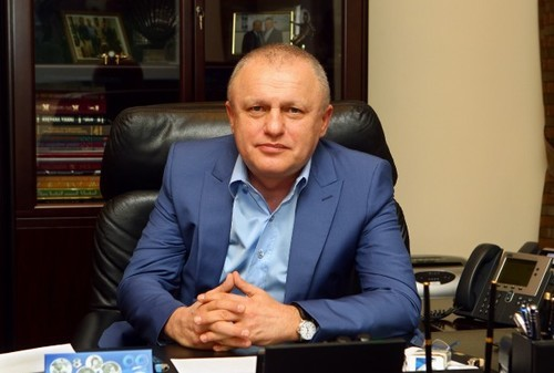Игорь СУРКИС: «Родригеш? Так футболист Динамо вести себя не должен»