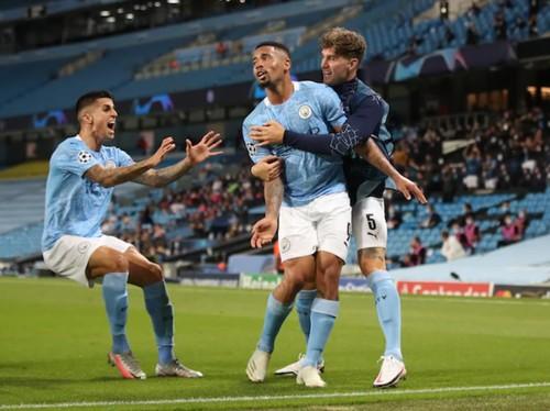 Манчестер Сіті – Ліон. Прогноз і анонс на матч 1/4 фіналу Ліги чемпіонів