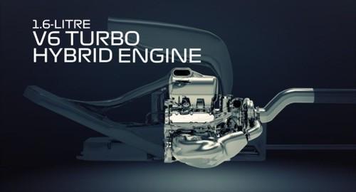 Формула-1 запретила использовать турбо-режим мотора в квалификациях