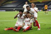 Где смотреть онлайн матч 1/2 финала Лиги Европы Севилья – Манчестер Юнайтед