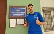 «Ощущаю себя русским». Украинский волейболист Зенита получил гражданство РФ