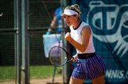Стали відомі фіналістки турніру в Празі