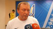 Владимир ШАРАН: «В раздевалке я попросил прощения у ребят»