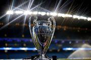 Германия против Франции. Сетка и календарь полуфиналов Лиги чемпионов