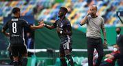 Хосеп ГВАРДИОЛА: «Когда-нибудь Ман Сити выйдет в полуфинал Лиги чемпионов»