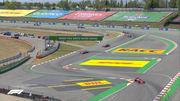 Формула-1. Гран-при Испании. Текстовая трансляция