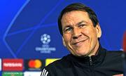 Руди ГАРСИЯ: «Горжусь игроками Лиона»