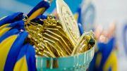 ФГУ затвердила склади ліг чемпіонату України в сезоні 2020/2021