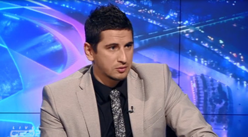 Александр ЯКОВЕНКО: «Барселону ждут большие перемены»