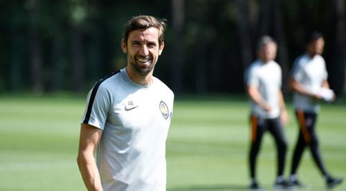 Даріо СРНА: «Два-три футболісти Інтера коштують як весь чемпіонат України»