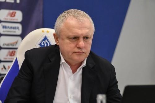 Игорь СУРКИС: «Медведчук живет по закону»