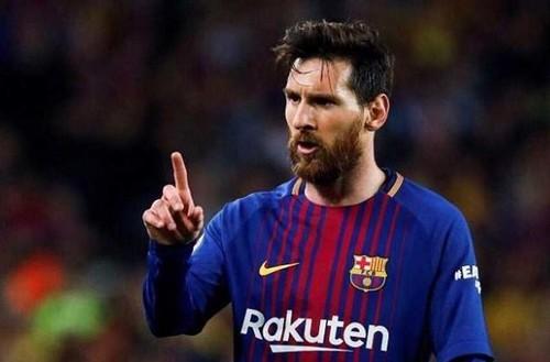 Мессі збирається залишити Барселону