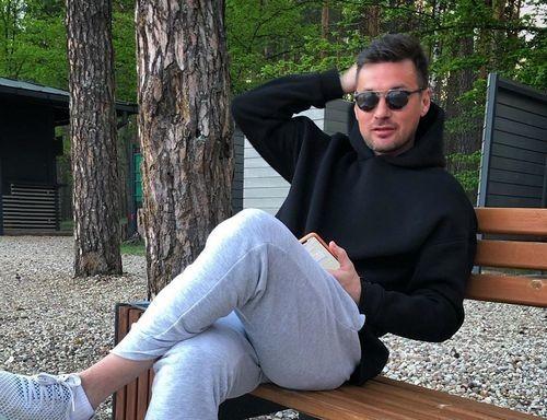 Артем МІЛЕВСЬКИЙ: «У Білорусі твориться якесь божевілля»