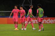 Интер и Реал вышли в четвертьфинал юношеской Лиги УЕФА