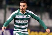 Луческу нужен грек. Динамо может купить капитана Панатинаикоса за €3 млн