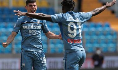 Наші за кордоном: дебютні голи Філіппова і Макаренка, 1+1 від Яремчука