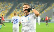 Андреа МАЛДЕРА: «Миколенко міг би грати в Серії А»