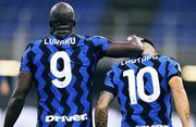 Лукаку и Мартинес претендуют на звание игрока недели в Лиге Европы