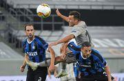Интер — самый неудобный итальянский соперник для украинцев
