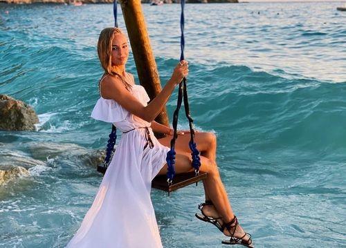 Дарья БИЛОДИД: «Я люблю спорт, но иногда хочется отдохнуть»