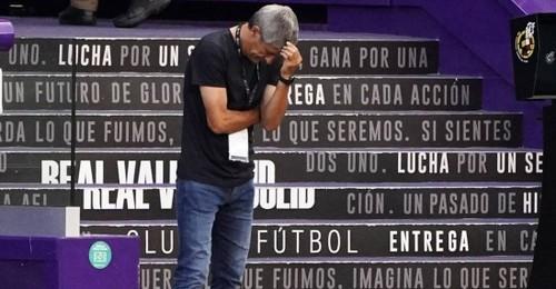 Президент Барселоны: «Сетьен уволен»