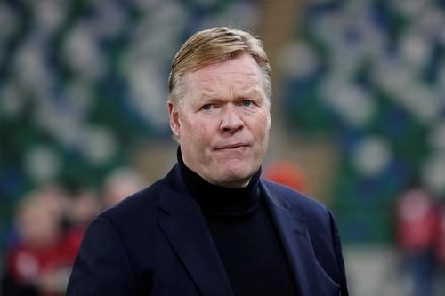Куман согласовал контракт с Барселоной