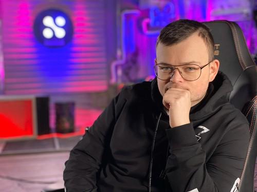 БЕЛОНОГОВ: «Украина может войти в топ-5 ведущих стран по киберспорту»
