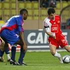 Монако и Седан в полуфинале Кубка Франции. Попадут ли туда команды из третьей и четвертой лиги?
