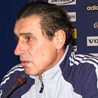 Валерий Зуев: «Результатом мы, в принципе, довольны»