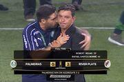 Ривер Плейт дал бой, но в финал Кубка Либертадорес вышел Палмейрас