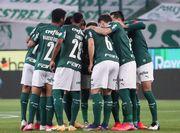 Палмейрас – Ривер Плейт – 0:2. Видео голов и обзор матча