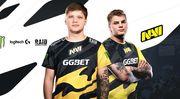 Natus Vincere представили нового титульного спонсора