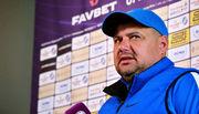 Украинский тренер возглавил клуб в Казахстане
