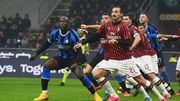 Интер – Милан. Прогноз и анонс на матч Кубка Италии