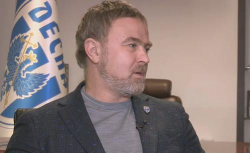Президент Десны: «Наверное, в Десне премии больше, чем в Шахтере и Динамо»