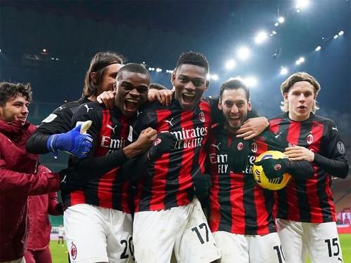 Милан –Торино –0:0 (пен.5:4). Серия пенальти. Видеообзор матча