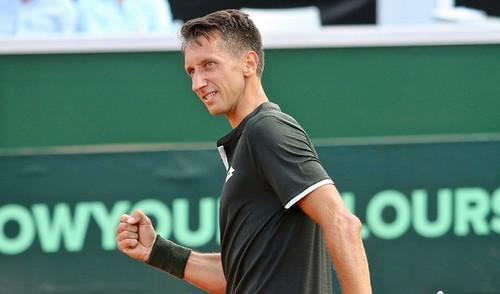 Стаховский впервые с 2016 года сыграет в основе Australian Open